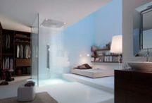Sprchovanie na mnoho spôsobov / Ako všelijako sa môžeme sprchovať