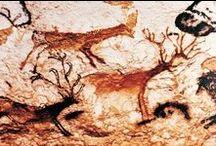 ARTE PALEOLITICA / Il Paleolitico, periodo compreso tra 2 milioni e 12.000 anni fa, analizzato dal punto di vista artistico.