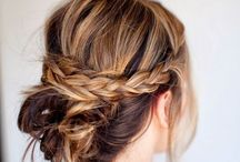 ➳ hairstyle