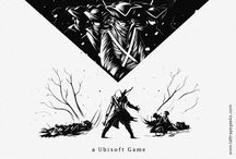 Series & Games