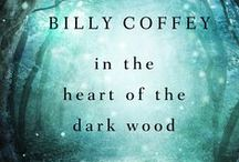 In the Heart of the Dark Wood / Almost two years have passed since twelve year-old Allie Granderson's beloved mother Mary disappeared into the wild tornado winds. Her body has never been found. God may have spilled out his vengeance on all of Mattingly that day—but it was Allie's momma who got swept away.