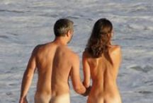 Playas de Cádiz España / Las playas de la provincia de Cádiz en España.