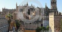 Sevilla / Conoce Sevilla y los mejores lugares para ver y visitar en tu viaje.
