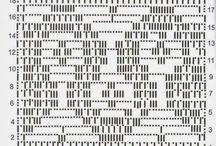 Filet Crochet / Jeg har planer om at kaste mig ud i denne form for hækling (jeg ved ikke hvad det hedder på dansk).  Her gemmer jeg alt der kan bruges som mønster eller inspiration. Når jeg falder over en tutorial vedr. emnet havner den nok også her.
