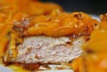 Videorecetas de cocina mediterranea / Recetas de cocina mediterranea en video.