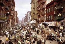 Tour New York: History / New York, New York THEN ! ! !