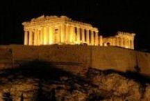 τα 10 καλύτερα Αξιοθέατα της Ελλάδας.
