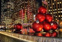 Tour New York: Christmas / Christmas in New York - Fun & Interesting Sightseeing!