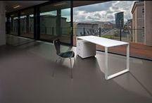 TECHNICAL UNIVERSITY OF LIBEREC - Office furniture