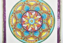 Mandala / inspirations