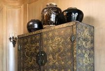 armoires/chests/cabinets