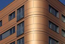 Arquitetura | Alucobond | ACM / Revestimentos em ACM