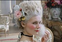 Makeup in the Movies - Paris