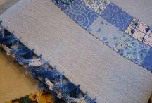 Tutorial: Crochet laze - step-by-step