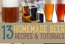 Brew House / How to make your own Craft Beer.
