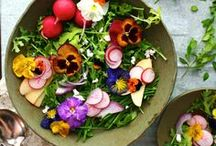 Farm to Table / Farm to Table Recipes and inspirations.