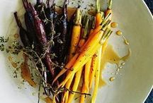 Vegetarian / A collection of vegetarian recipes.