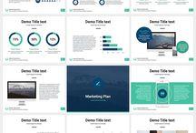 presentation design