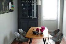 ideas & home wishes / minimal, modern