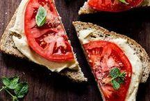 feed me. / by haley van liew