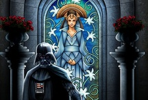 Star Wars / by Mercedes J