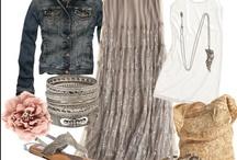 Style / by Lisa Rosendahl