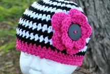 Crochet & Cross Stirch / by Mercedes J