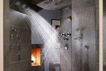 splish splash / bathroom ideas