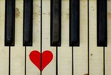 Escape Reality with Music / i love music i would not be able to live without it / by Lindsay Gregory