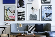interior ideas / by Paige P