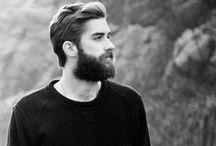 beards beards beards / by Dianne