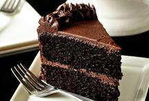{ Cake! } / by Amanda Johnson