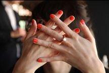 .nail art. / by Melissa Ambrosini