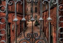 Puertas y Candados