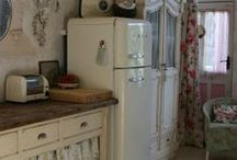 Home ~ Kitchen & Dining / by Karen Long