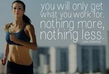 Health & Fitness - Motivation