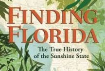 Florida Books and Authors / Discover Florida authors, their books as well as books based in or about Florida.  / by Niceville Public Library