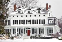 dream house / by Lisa King Allan