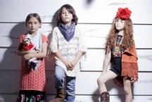 tiny fashionistas
