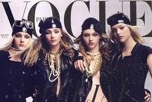 Fashion - Covers