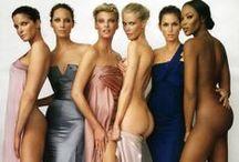Fashion - Models