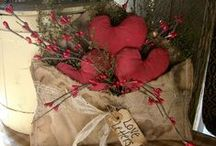 It's Time ~ Valentine Love / by Karen Long