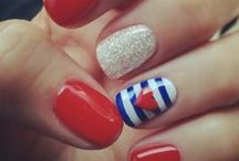 Nails: My Obsession  / by Kelsey McMahan