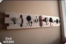 Organize It ~ Closet / by Karen Long