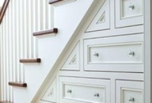 Home ~ Staircase / by Karen Long