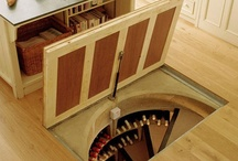Food and Wine Cellar / by Sara Onnebo