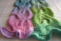 Knitting / by Cynthia Saoirse