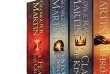 Books in a Series...can't get enough! / Find the next title in a series or a new author of a series.