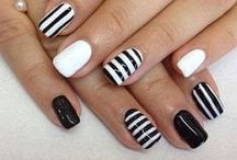 nails. / by haley van liew
