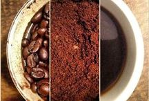 Coffee / by Steve Naughton